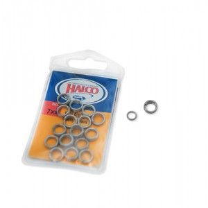 Halco Split Rings