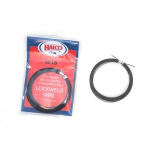 Halco Lockweld Wire Kit