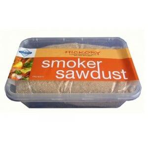 Tacspo Hickory Smoker Sawdust