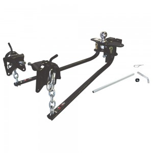 Coast To Coast Eaz Lift 600 Series 272kg Hitch-No Shank