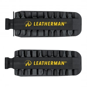 Leatherman Bit Kit for Surge/Charge/Wave/Skeletool/Mut