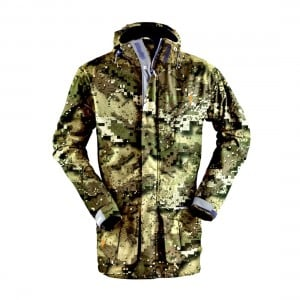 Hunters Element All Rounder Jacket Size 3XL (Reverse Auction)
