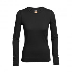 Icebreaker Womens Oasis L/S Crewe Shirt