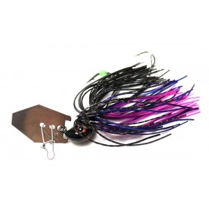 Bassman Spinnerbaits Mumblers Jaw Knocker Chatterbait