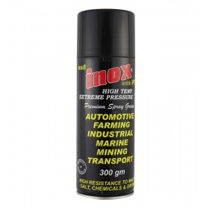 Inox Premium Grade Grease - MX8