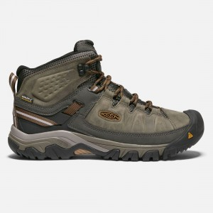 Keen Targhee III Mid WP Mens Boot