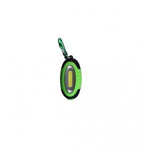 Dogbox Keychain 0.5W COB LED Torch