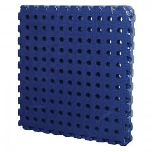 Kookaburra Eva Foam Interlocking Floor Mats w/ Holes