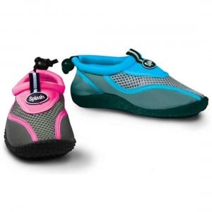 Land & Sea Splash Aqua Kids Shoe
