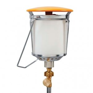 Coleman Northstar Dual Fuel Lantern | MOTackle
