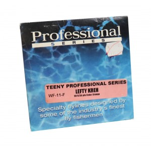 Jim Teeny Pro Lefty Kreh Fly Line