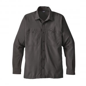 Patagonia Mens Lightweight Field Shirt