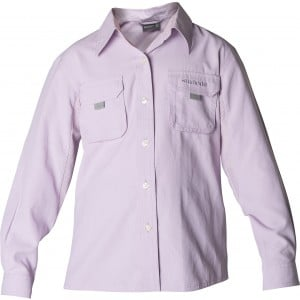 Shimano Girls Vented Shirt