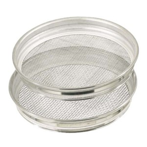 Loaders Gold Sieve Set Metal