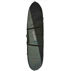 Komunity Project Longboard Double Lightweight Traveller Board Bag