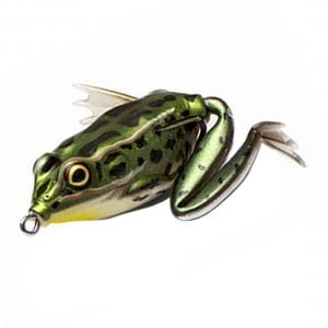 Lunkerhunt Pocket Frog