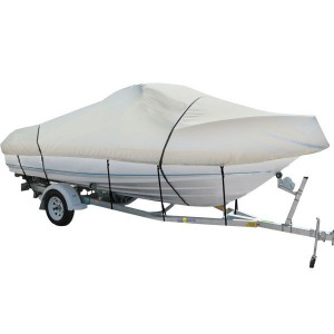 Ocean South Cabin Cruiser Boat Cover 4.7m-5.0m