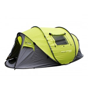 Oztent Malamoo Mega 4 Person 3 Second Tent
