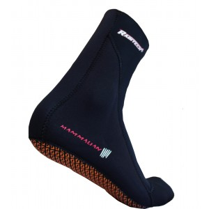 Rabitech Mammalian 2.5mm Dive Socks
