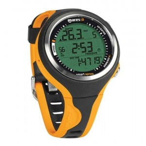Mares Dive Computer Smart Apnea Watch