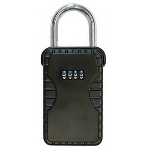 Maxi Lock Security Box w/ Shackle