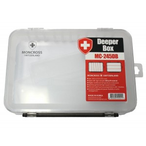Moncross Tray MC-245DB Deeper Box