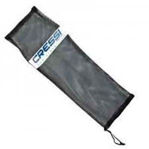 Cressi Mesh Bag For Fins Set