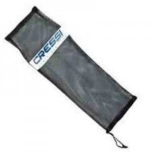 Cressi Mesh Bag For Fins Set