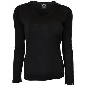 XTM Merino Ladies 170gsm Long Sleeve Top
