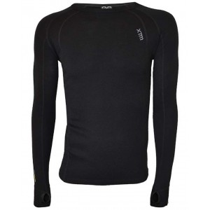 XTM Merino Mens Long Sleeve Top