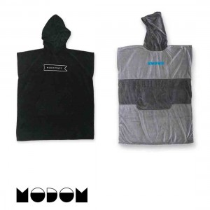 Modom Youth Poncho