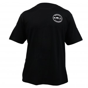 MoTackle & Outdoors Circle Logo Short Sleeve Shirt