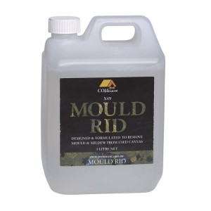 Coi Leisure Litre Mould Rid /Bulk