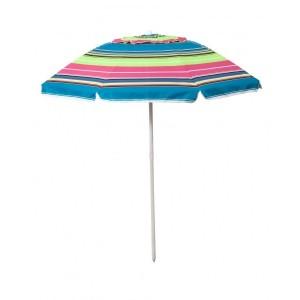 Oztrail Sunshine Beach Umbrella Tilt w/ Vent (E)