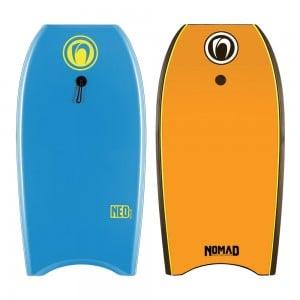 Nomad Neo EPS Bodyboard