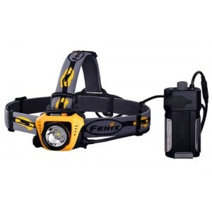 Fenix HP30 900 Lumens Headlamp