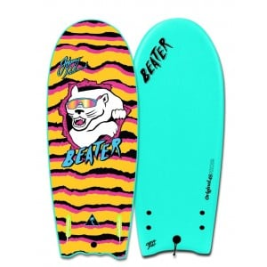 Catch Surf Beater Original Pro Twin Softboard - Johnny Redmond
