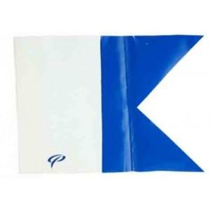 Oceanpro Dive Flag PVC