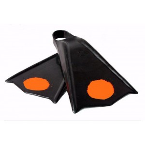 Science Orange Dot Viper Fins