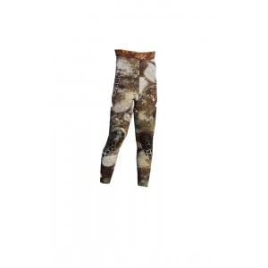 Omer 3mm 3D Camo Compressed Wetsuit Pants