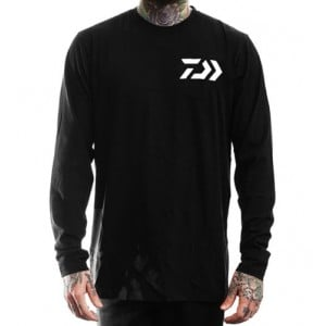 Daiwa/Tide Collab Overnight L/S Tee