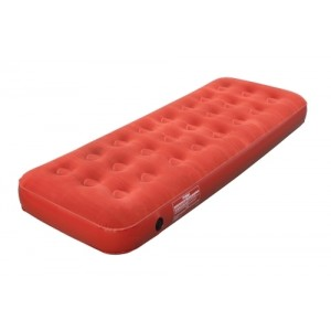 Oztrail Velour Air Mattress