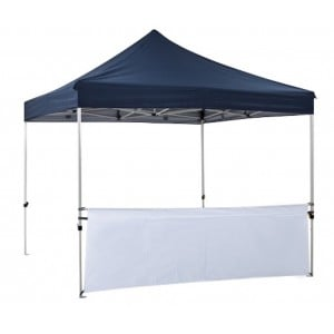 Oztrail 3m Half Height Gazebo Side Wall