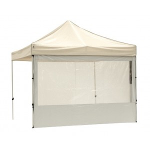 Oztrail 3m Heavy Duty & PVC Gazebo Solid Wall