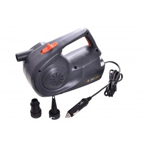 Oztrail 240V/12V Rechargeable Air Pump