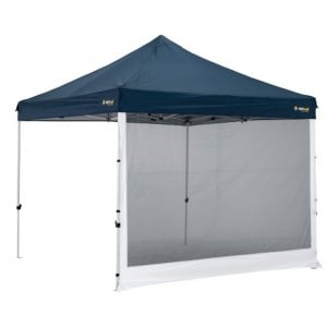 Oztrail Centre Zip Gazebo Mesh Wall