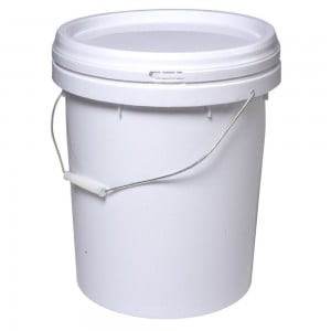 A Plus Pail & Lid