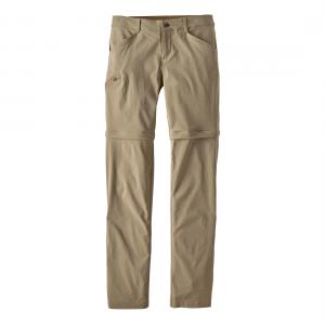 Patagonia Womens Quandary Convertable Pants - Regular