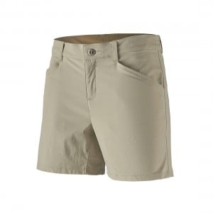 Patagonia Womens Quandary Shorts - 5in