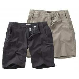 Craghoppers Mens Kiwi Trek Shorts